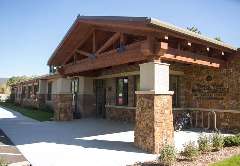 Roaring Fork Family Practice exterior