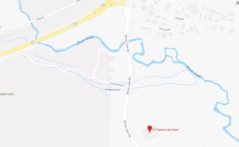 Eagle Care on Google Maps