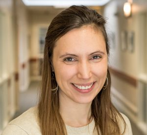 Whitney Scurlock, Valley View Hospital Neurology