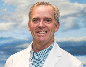 Dr. Rob Macaulay
