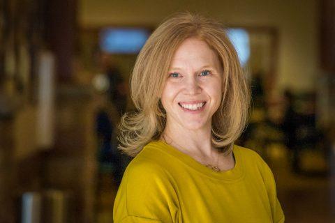 Dr Pamela McGrogan