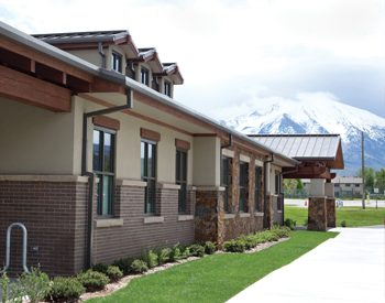RFFP Building exterior