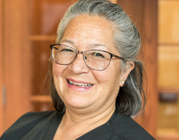Doris Tumillo